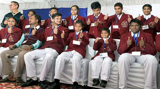 R-Day: Meet the 8 National Bravery Awardees of Northeast