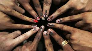 Meghalaya have more women voters than men voters