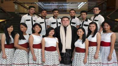Republic Day- Shillong Chamber Choir to perform for Armed Forces