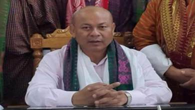 Assam: Non Tribal can not buy land in BTC- HagramaMohilary