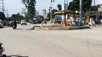 Photo of Arunachal: Rape, Muder accused beaten to death in Tezu,
