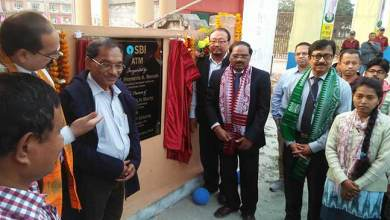 Photo of Assam: SBI donates essential materials to orphanage children, inaugurates ATM at Bodoland University