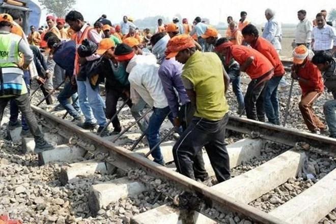 Assam: NF Railway exceeds track renewal targets