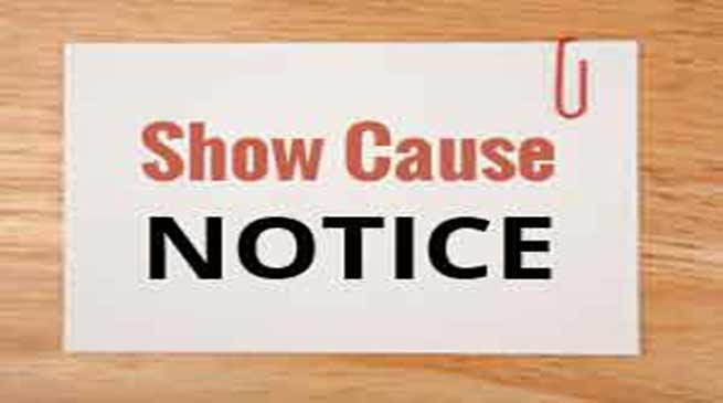 Assam: DC Hailakandi serves show cause notice to health officer