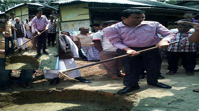 Assam: Mission Sambhav launched in Hailakandi