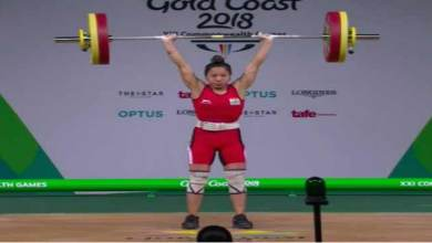 CWG 2018: Mirabai Chanu of Manipur Wins India's First Gold Medal