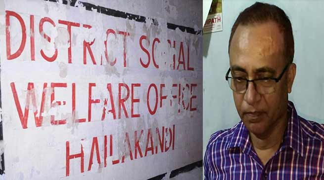 Assam : Major shake up in Social Welfare and CDPOs following arrest and absconding of officers