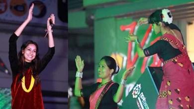 Jalandhar : Northeast Fiesta - 2018 Concludes