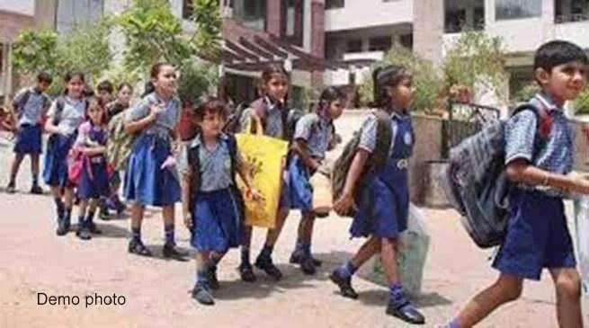 Assam: School uniform scam in Hailakandi, Threeteachers placed under suspension