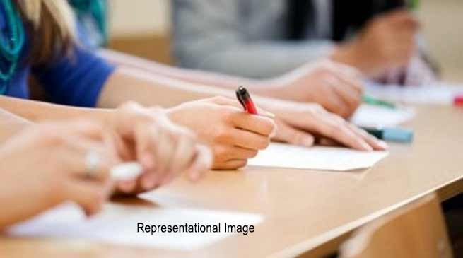 Assam: D.El.Ed examination- administration takes strong action against unfair means, several expelled