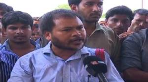 Assam: KMSS president and RTI activist Akhil Gogoi arrested