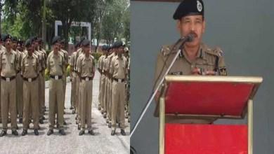Coochbehar: BSF celebrates Anti Terrorism Day