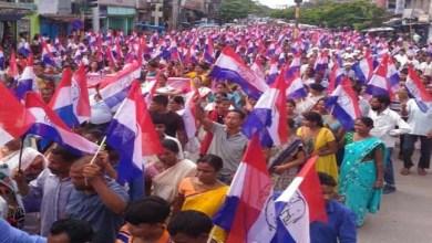 "Assam: AGP ""Shankhnaad Rally"" against Citizenship (Amendment) Bill"