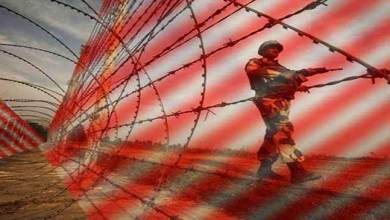 Tripura:  BSF mulling laser walls in indo-bangla border