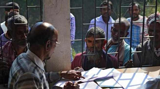 Assam: New detention camp to be setup in Goalpara, at a cost of 46 Cr