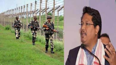 Meghalaya : BSF men using Bangla SIMs, Shame for our Mbl oprts