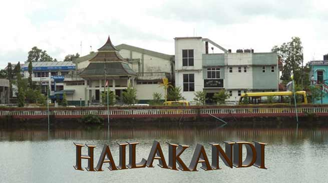 Assam: Work in tandem to make Hailakandi cleanest district of India