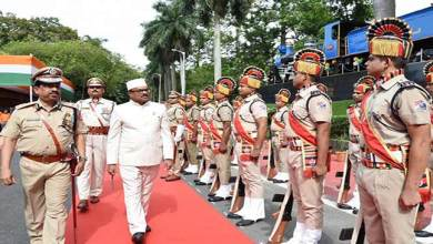 Assam:NF Railway celebrates 72nd independence day of our nation