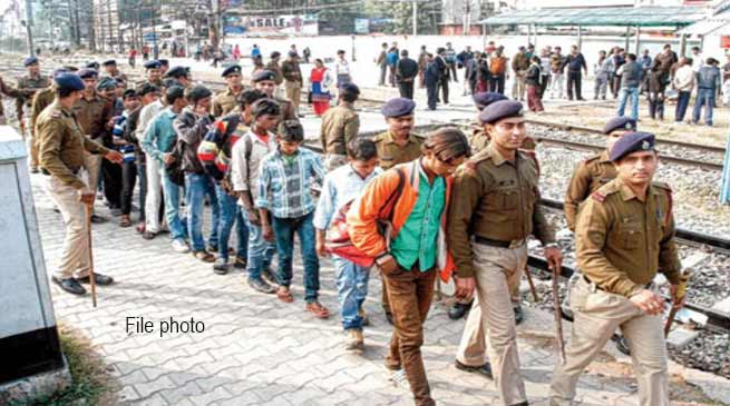 Assam: NF Railway recovers Rs 19.24 Cr from Ticket-less travellers during four months