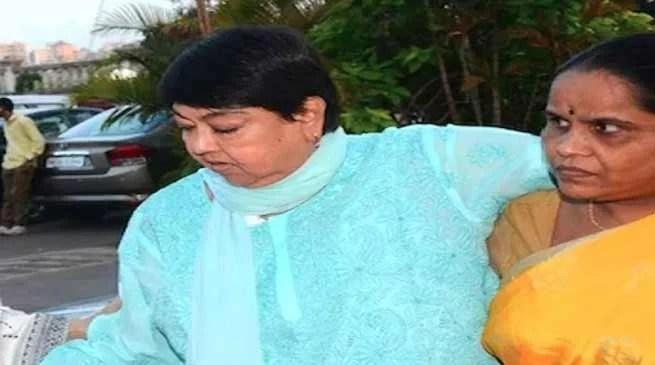 Rudali Director Kalpana Lajmi passes away