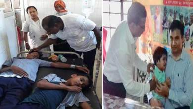 Assam:  Students fell ill not due to AEFI- Hailakandi Health Authorities
