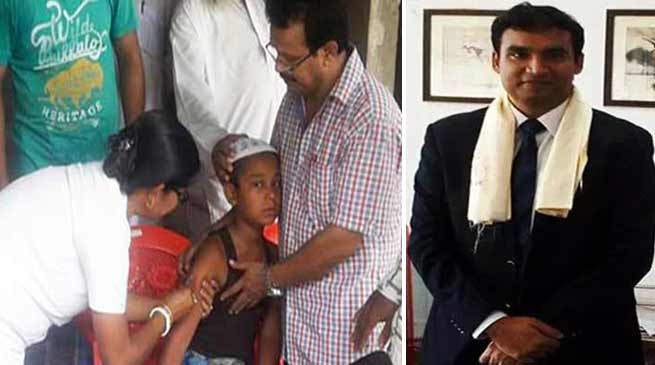 Assam: Extend support to MRV Campaign to make Hailakandi district free from diseases'- DC Adil Khan