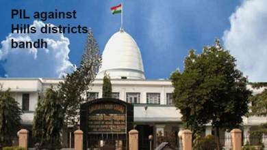 Assam: PIL against 24 hours Hills Districts bandh