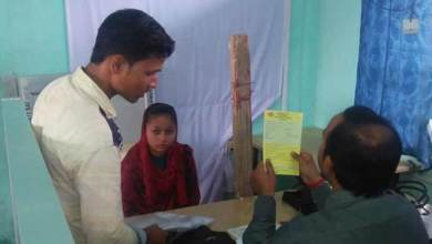 Assam: 139 take part in camp for differently-abled, senior citizens in Hailakandi district