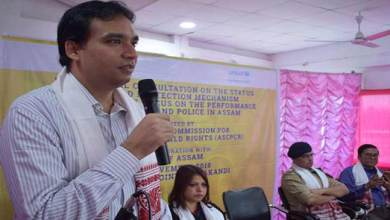 Photo of Assam: 3rd Zonal Level Consultation on Status of Child Protection Mechanism held in Hailakandi