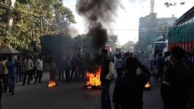 Photo of Assam Killings LIVE UPDATE: ULFA denies, Protest in Bengal Over killings