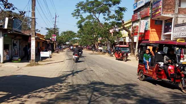 Assam:12-hour Barak bandh for revival of paper mills passes off peacefully