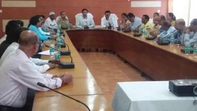 Photo of Assam:Hailakandi DA convenes Peace Committee meeting
