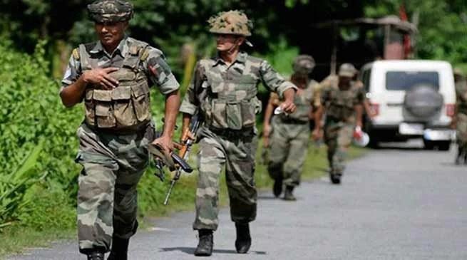 Assam Tinsukia killngs: Massive search operation to nab culprit