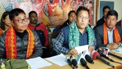 Photo of ABSU condemn statement of BTC Chief Hagrama Mohilary