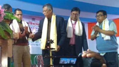 Photo of Assam: Siddhartha launches farmers' schemes in Hailakandi