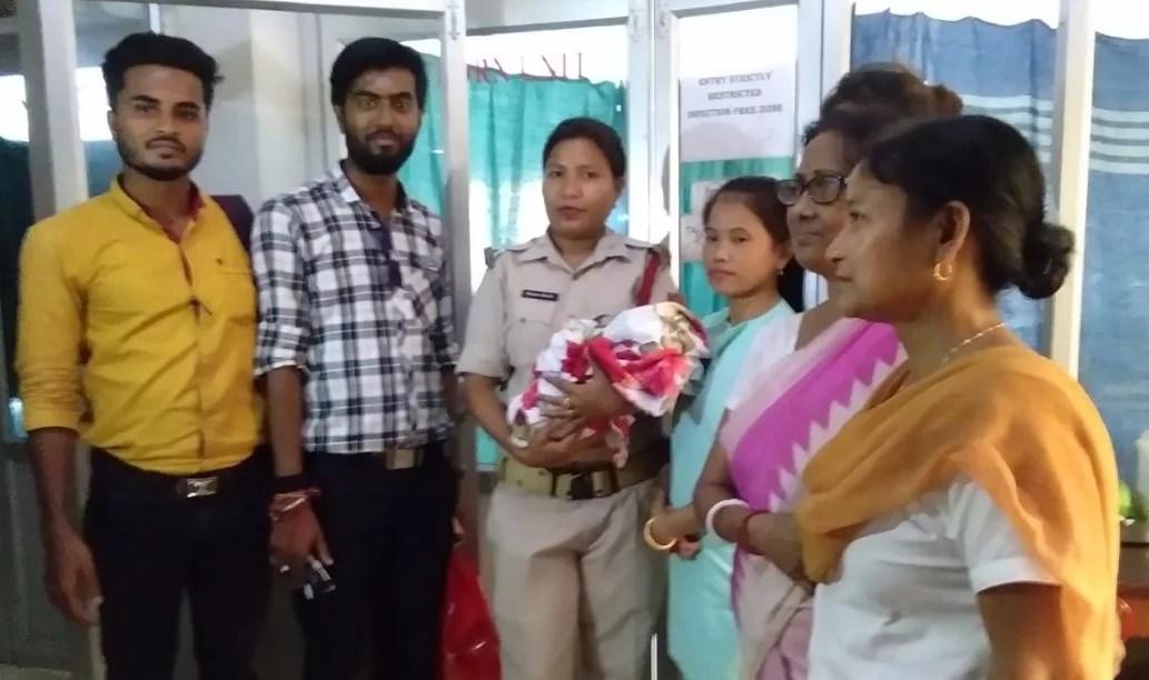Assam: Mentally ill woman gives birth to baby boy in Hailakandi