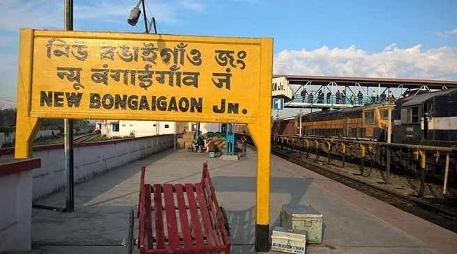 Cabinet approves doubling of New Bongaigaon - Agthori via Rangiya railway line