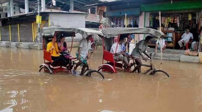 Assam: ABSU expresses concern over flood and erosion problem