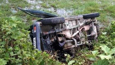 Assam: Four Forest Officials Killed in Sivasagar Road Accident