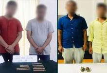 2 ULFA (I) cadres apprehended in Assam, Ammunition recovered in Mizoram