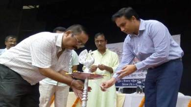 Photo of Assam: Swachh Survekshan Grameen Launched in Bongaigaon