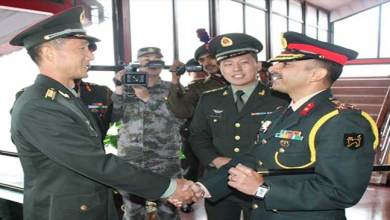India & China troops hold BPM at Sikkim and Arunachal Pradesh