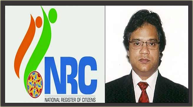 Assam NRC: FIRs Lodged Against Prateek Hajela