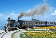 Darjeeling Himalayan Railway celebrates 20 yrs of World Heritage declaration