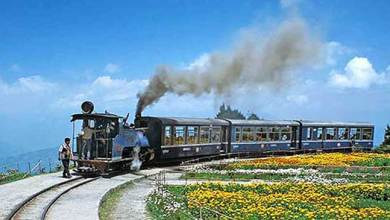 Photo of Darjeeling Himalayan Railway celebrates 20 yrs of World Heritage declaration