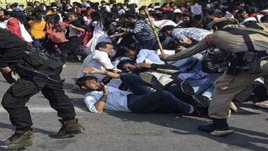 Anti CAB protest: 2 Protesters Killed In Assam