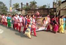 Assam: National Girl Child Day observed in Hailakandi district