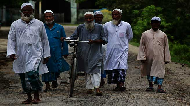 Assam: State govt plans to conduct survey to identify indigenous Muslims