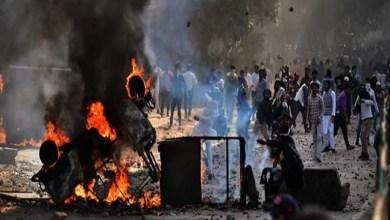 CAA Violence in Delhi: Cop, Civilian Killed