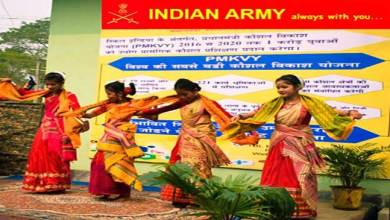 Assam: Indian Army dedicates skill development centre